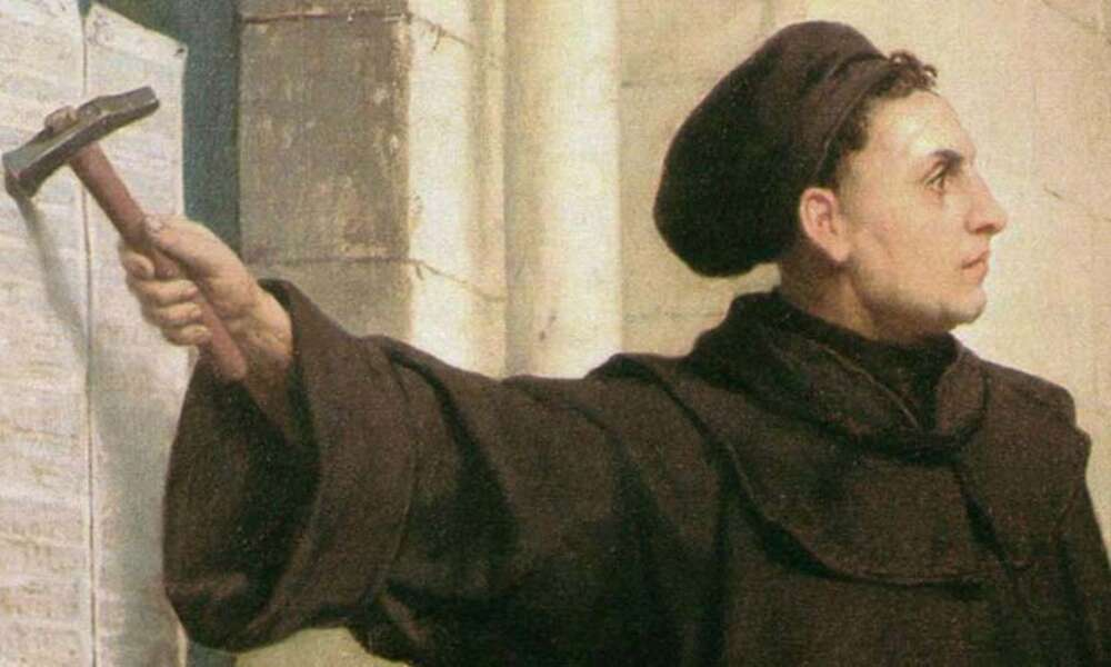 Why the Reformation? Is it Still Relevant?