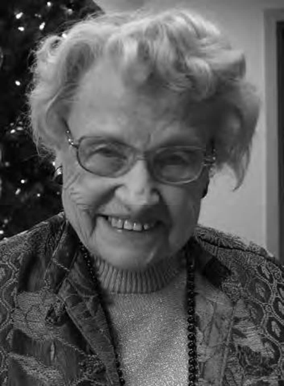Ruth Besel - Saint John's Lutheran
